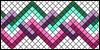 Normal pattern #23211 variation #16902