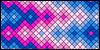 Normal pattern #248 variation #16907