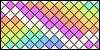 Normal pattern #29205 variation #16918