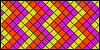 Normal pattern #4435 variation #16920