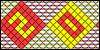Normal pattern #29031 variation #16927
