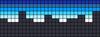 Alpha pattern #27223 variation #16928