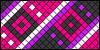 Normal pattern #29199 variation #16932