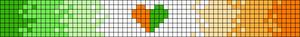 Alpha pattern #29179 variation #16940