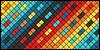 Normal pattern #29228 variation #16982