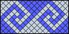 Normal pattern #1030 variation #16998