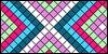 Normal pattern #2146 variation #17000