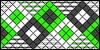Normal pattern #16541 variation #17005