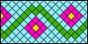 Normal pattern #29231 variation #17012