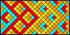 Normal pattern #23315 variation #17035