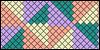Normal pattern #9913 variation #17043