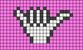 Alpha pattern #26788 variation #17049