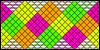Normal pattern #16465 variation #17053