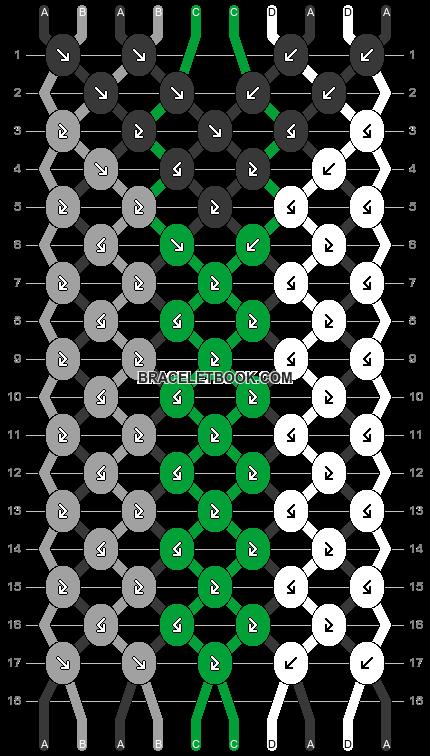 Normal pattern #29165 variation #17061 pattern