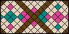 Normal pattern #28965 variation #17082