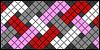 Normal pattern #23006 variation #17097