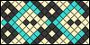 Normal pattern #28431 variation #17105
