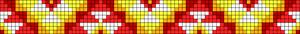 Alpha pattern #24820 variation #17111