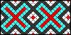Normal pattern #29127 variation #17120