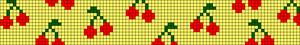 Alpha pattern #25002 variation #17126