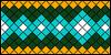 Normal pattern #29292 variation #17128