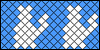 Normal pattern #27525 variation #17135