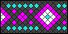 Normal pattern #11855 variation #17154