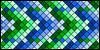 Normal pattern #25049 variation #17158