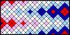 Normal pattern #17208 variation #17160