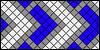 Normal pattern #29307 variation #17161