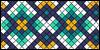 Normal pattern #29028 variation #17180