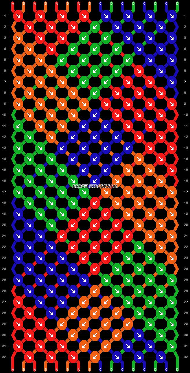 Normal pattern #24081 variation #17203 pattern