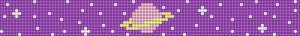 Alpha pattern #26932 variation #17208