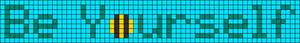 Alpha pattern #29116 variation #17213