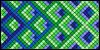 Normal pattern #24520 variation #17215