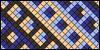 Normal pattern #25990 variation #17223