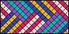 Normal pattern #1273 variation #17247