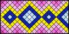 Normal pattern #27770 variation #17263