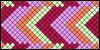 Normal pattern #23011 variation #17270