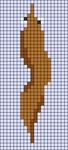 Alpha pattern #29342 variation #17289