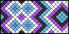 Normal pattern #27739 variation #17290