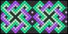 Normal pattern #26720 variation #17294