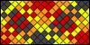 Normal pattern #4305 variation #17300
