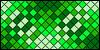 Normal pattern #4305 variation #17303