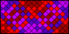 Normal pattern #4305 variation #17304