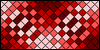 Normal pattern #4305 variation #17307