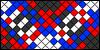 Normal pattern #4305 variation #17308