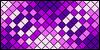 Normal pattern #4305 variation #17310