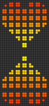 Alpha pattern #29224 variation #17327