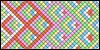 Normal pattern #24520 variation #17329